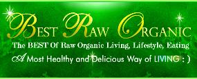 BestRawOrganic.com - Info@BestRawOrganic.com