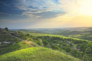The Caucasus - Simplicity, Beauty, A More Natural Lifestyle with Beneficial Longevity Factors