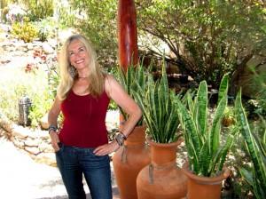 Mimi Kirk - Beautiful, healthy, energetic at 72 years old.