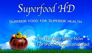 Superfood-HD - A wonderful app for your phone or pad - keep healthy with this informational nugget of superfood knowledge.