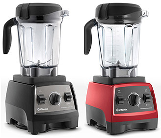 Vitamix Under Counter Low Profile Professional Series Blender